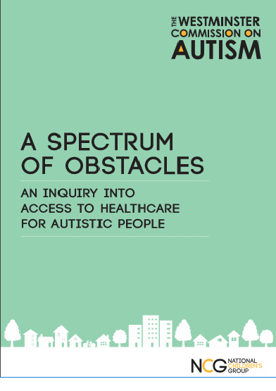 A SPECTRUM OF OBSTACLES